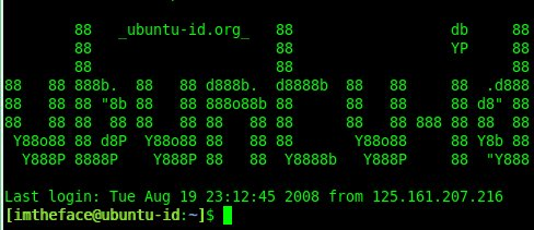 Server Ubuntu Indonesia @ idVPS